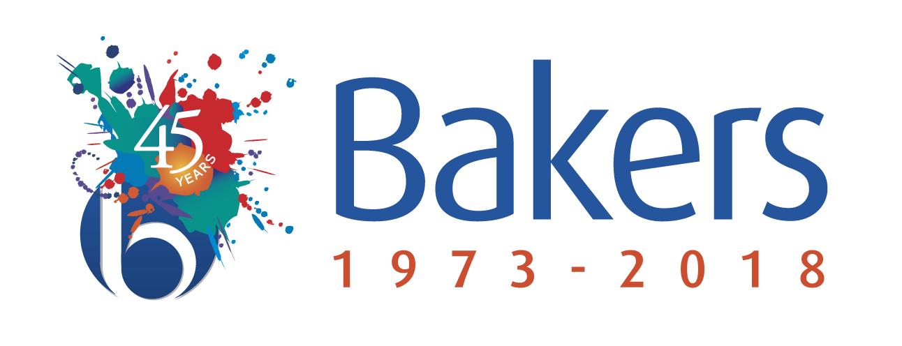 Bakers Range