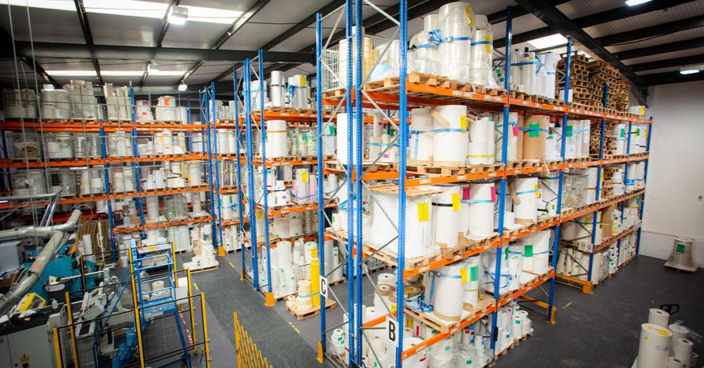 Materials factory